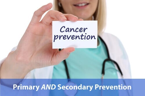 Prevention Cancer Recurrence