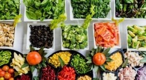 Anti-Cancer Plant Based Diet