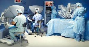 Gynecologic Oncology roboticsurgery