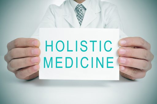 holistic integrative healing