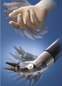 robotic wristed instruments